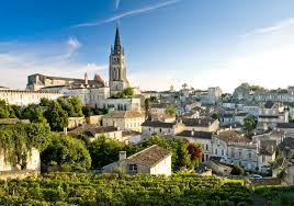 saint emilion village 1